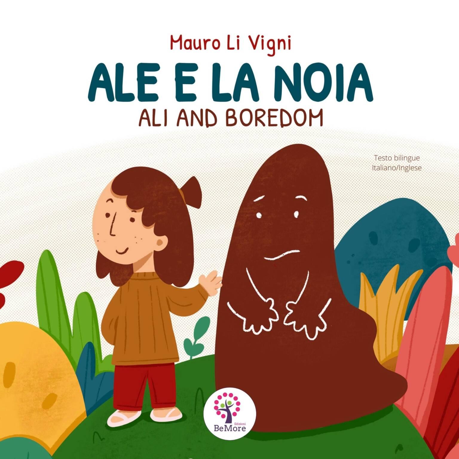 immagine cover di Ale e la Noia