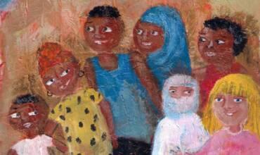 Spiegare ai bambini il valore della diversità